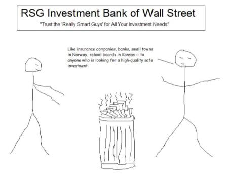 subprimekriisi