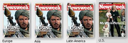 Newsweek lehden kansia-1