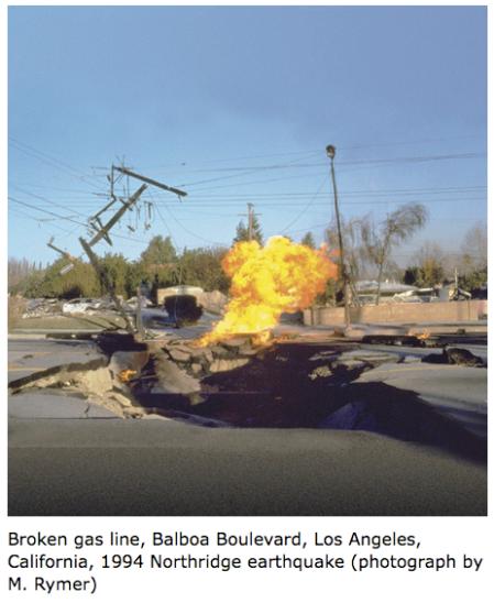 Losis 1994 maanjäristys
