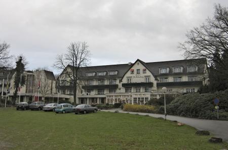 Hotelli KuvaMäki.