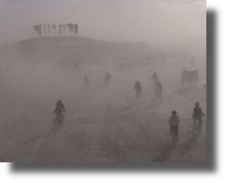 BM dust storm