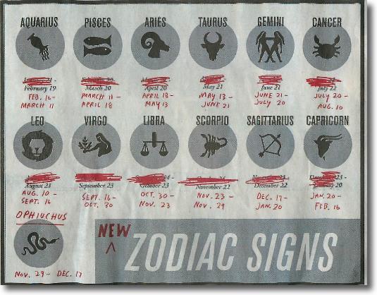 japanilainen horoskooppi