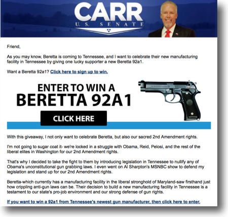 Carr for congress 1043x993 Beretta